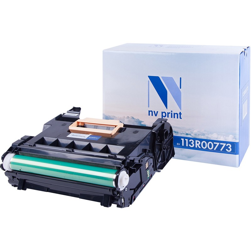 Картридж NVP совместимый NV-113R00773 для Xerox Phaser 3610 | WorkCentre 3615 | 3655 | 3655i Черный (Black) 85000стр.
