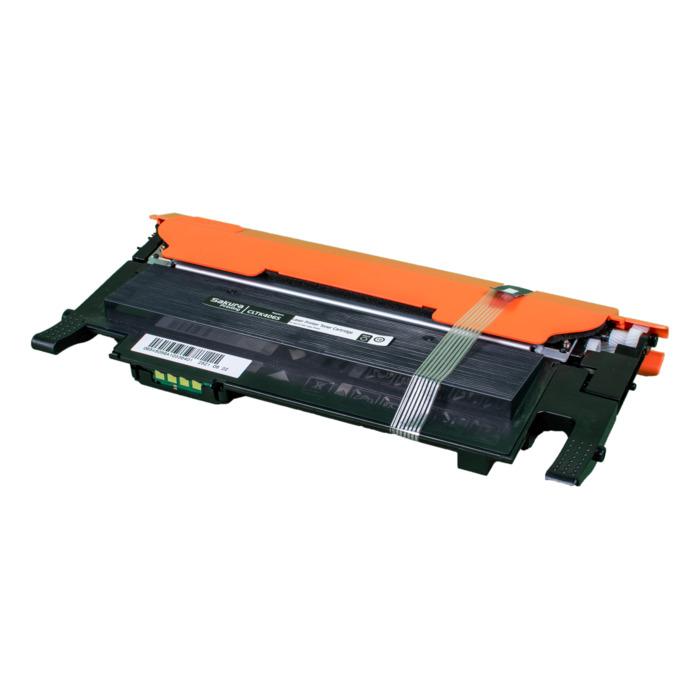 Картридж SAKURA CLTK406S для Samsung CLP-360/365/365w, CLX-3300/3305/3305w/3305Fw/3305FN, Xpress C41 для CLP-360 / 365 / 366 / 368  1500стр.
