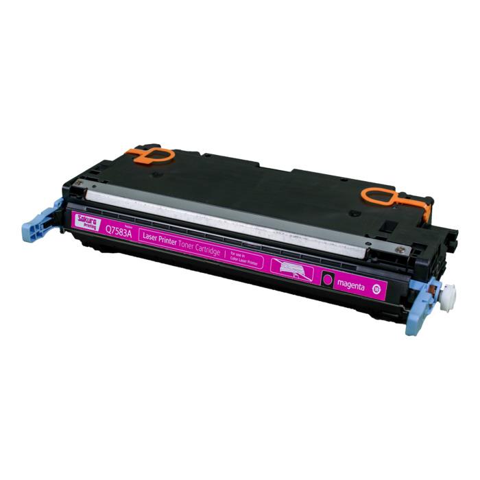 Картридж SAKURA Q7583A  для HPColor LaserJet 3800/3800n/3800dn/3800dtn/CP3505n/CP3505dn/CP3505x, пур для Color LJ 3800 / 3800n / 3800dn / 3800dtn / CP3505n / CP3505dn / CP3505x  6000стр.