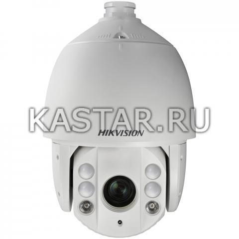 Уличная 1080p HD-TVI камера Hikvision DS-2AE7230TI-A – с ИК-подсветкой и x30 зумом