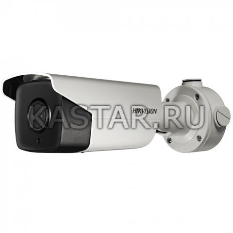 2 Мп IP-камера Hikvision DS-2CD5A26FWD-IZSFC (8–32 мм) с оптическим модулем, ИК-подсветкой 100 м, подсчетом людей