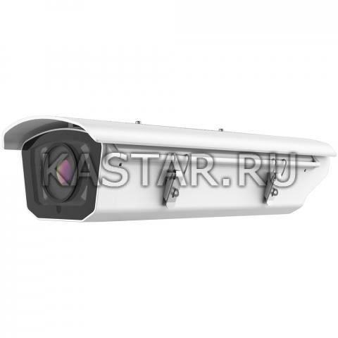 IP-камера Hikvision DS-2CD4026FWD/P-HIRA с распознаванием номеров и EXIR-подсветкой до 120 м