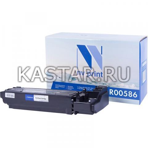 Картридж NVP совместимый NV-106R00586 для Xerox WorkCentre 312 | M15 | M15i | Pro 412 Черный (Black) 6000стр.