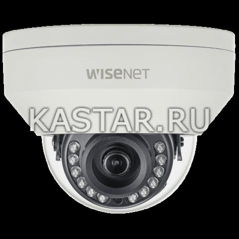 AHD-камера Wisenet HCV-7030RP