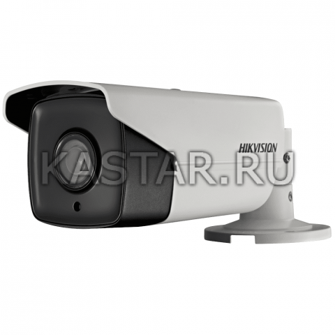 2 Мп IP-камера Hikvision DS-2CD5A26FWD-IZSFC (2.8–12 мм) с оптическим модулем, ИК-подсветкой 50 м, подсчетом людей