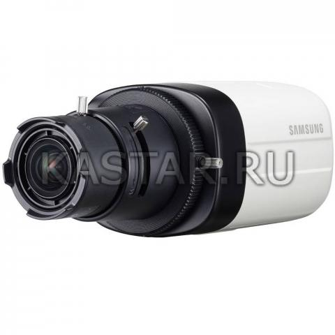 2 Мп AHD камера в стандартном корпусе Wisenet Samsung SCB-6003P