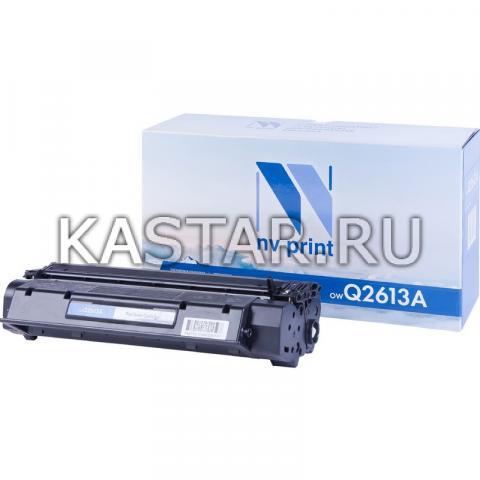 Картридж NVP совместимый NV-Q2613A для HP LaserJet 1300 | 1300n Черный (Black) 2500стр.