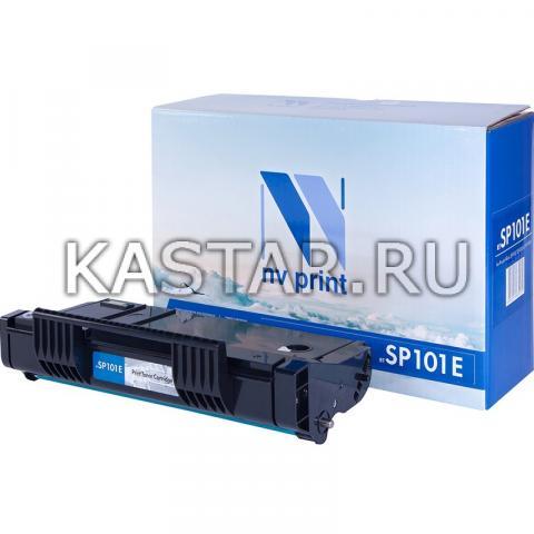 Тонер-картридж NVP совместимый NV-MP 2014H для Ricoh Aficio SP101E для SP-100 | 100SF | 100SU Черный (Black) 2000стр.