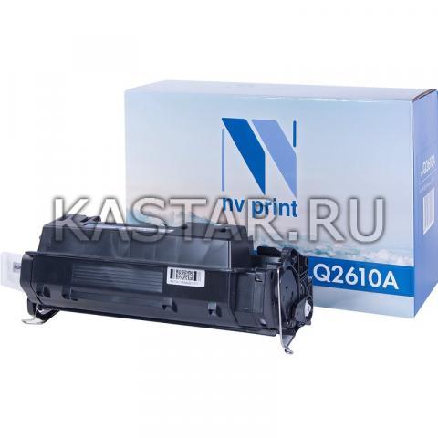 Картридж NVP совместимый NV-Q2610A для HP LaserJet 2300   2300d   2300dn   2300dtn   2300L   2300n Черный (Black) 6000стр.