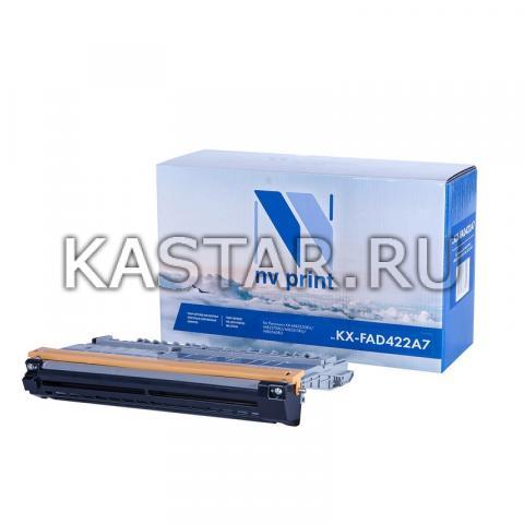 Барабан NVP совместимый NV-KX-FAD422A7 для Panasonic KX-MB2230RU | MB2270RU | MB2510RU | MB2540RU Черный (Black) 18000стр.