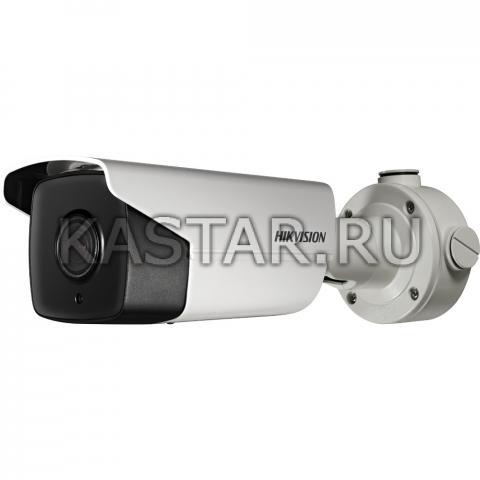 Морозостойкая 6Мп IP-камера Hikvision DS-2CD4A65F-IZHS с аппаратной аналитикой и motor-zoom