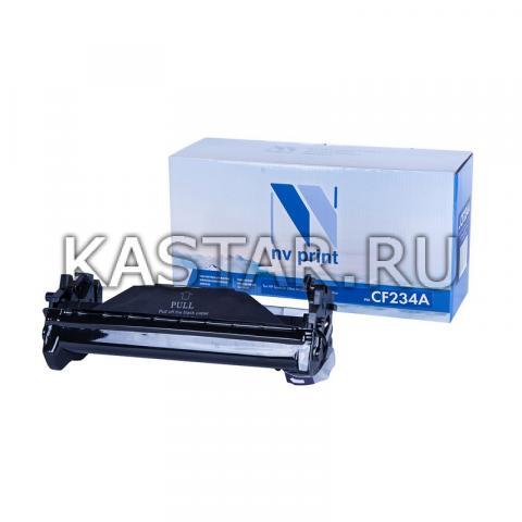 Барабан NVP совместимый NV-CF234A для HP LaserJet Ultra M134a | M134fn | M106w Черный (Black) 9200стр.