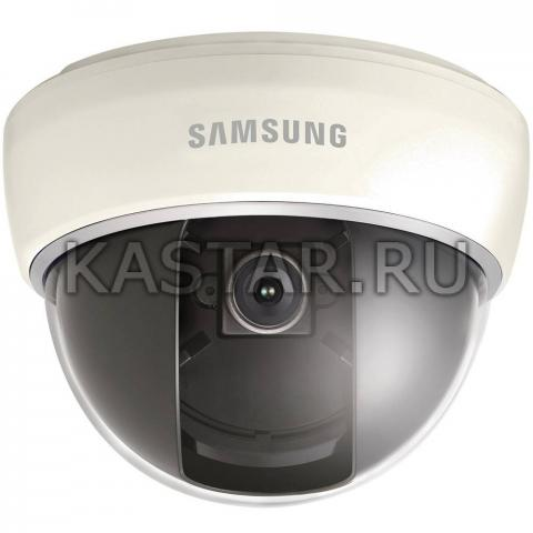 Аналоговая камера 1000 TVL Wisenet Samsung SCD-5020P