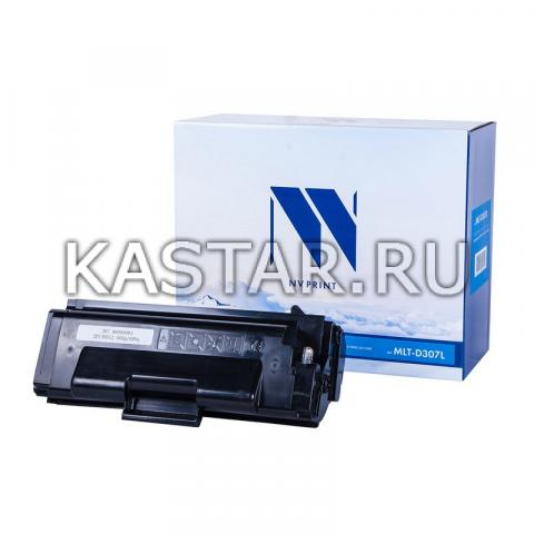 Картридж NVP совместимый NV-MLT-D307L для Samsung ML-4510ND | 5010ND | 5015ND Черный (Black) 15000стр.