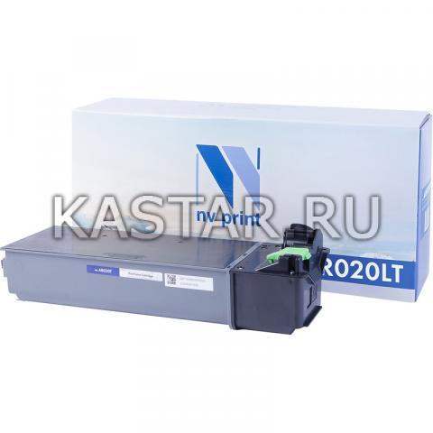 Картридж NVP совместимый NV-AR020LT для Sharp  AR 5516 | 5520 Черный (Black) 16000стр.