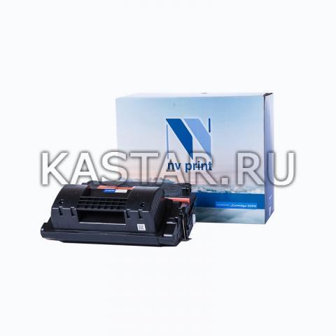 Картридж NVP совместимый NV-039H для Canon i-SENSYS LBP-351 | 352 Черный (Black) 25000стр.