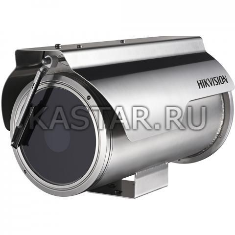 IP-камера Hikvision DS-2CD6626BS-R в антикоррозионном исполнении