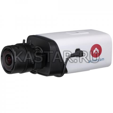 Box Интеллектуальная FullHD IP-камера ActiveCam AC-D1120SWDv2 с аппаратной аналитикой