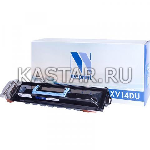 Барабан NVP совместимый NV-C-EXV14 DU для Canon iR2016   iR2020 Черный (Black) 50000стр.