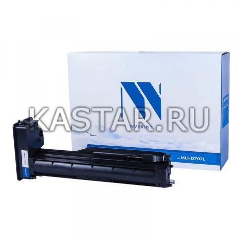 Картридж NVP совместимый NV-MLT-D707L для Samsung SL-K2200 | K2200ND Черный (Black) 10000стр.