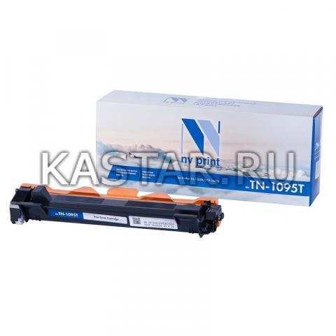 Картридж NVP совместимый NV-TN-1095T для Brother  HL-1202R | DCP-1602R Черный (Black) 1500стр.