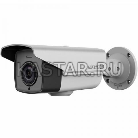 Уличная HD-TVI камера Hikvision DS-2CE16D9T-AIRAZH с моторизированным объективом