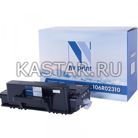Картридж NVP совместимый NV-106R02310 для Xerox WorkCentre 3315 | 3325 Черный (Black) 5000стр.
