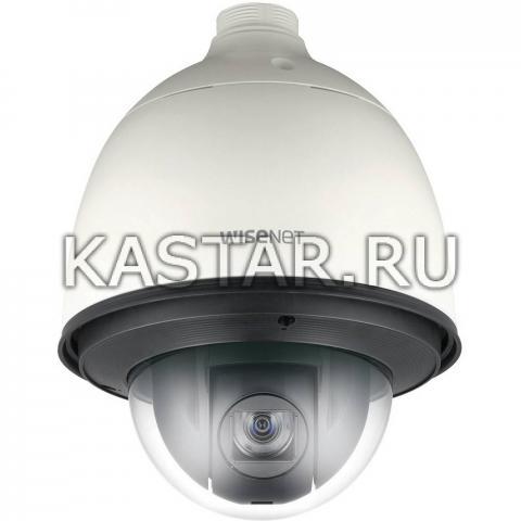 Уличная 2Мп PTZ-камера Wisenet Samsung HCP-6230HP с 32 zoom