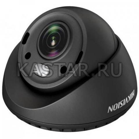 Компактная TVI камера для транспорта Hikvision AE-VC123T-ITS