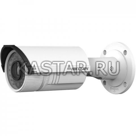IP камера-цилиндр Hikvision DS-2CD2622FWD-IS с вариообъективом