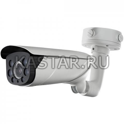 Вандалостойкий 3Мп Bullet Smart серии Hikvision DS-2CD4635FWD-IZHS с motor-zoom