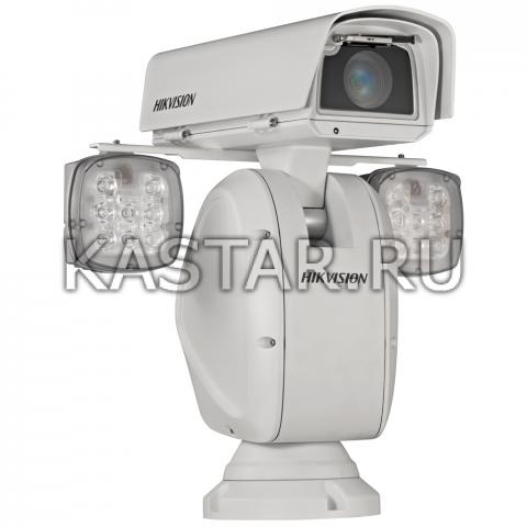 Платформа Hikvision DS-2DY9188-AI2 серии DarkFighter с 36-кратной оптикой