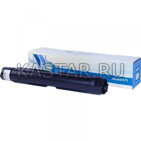 Картридж NVP совместимый NV-006R01573 для Xerox WorkCentre 5019B | 5021B | 5021D Черный (Black) 9000стр.