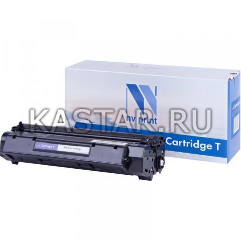Картридж NVP совместимый NV-T для Canon PC-D320 | D340 | FAX-L380 | L380S | L390 | L400 Черный (Black) 3500стр.