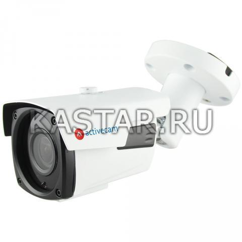 Цилиндр Мультиформатная камера ActiveCam AC-H1B6