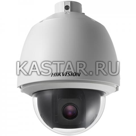 Скоростная поворотная IP-камера Hikvision DS-2DE5220W-AE с x20 зумом и питанием по Ethernet для улицы