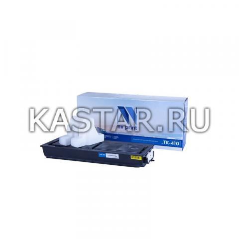 Картридж NVP совместимый NV-TK-410 для Kyocera KM-1620 | 1635 | 1650 | 2020 | 2035 | 2050 Черный (Black) 15000стр.