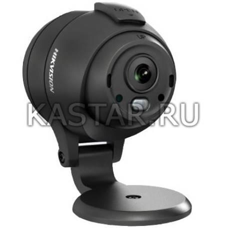 Видеокамера HD-TVI для транспорта Hikvision AE-VC161T-ITS