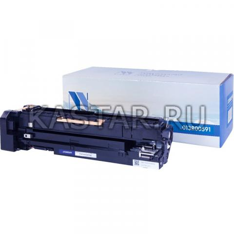 Барабан NVP совместимый NV-013R00591 для Xerox WorkCentre 5325 | 5330 | 5335 Черный (Black) 90000стр.