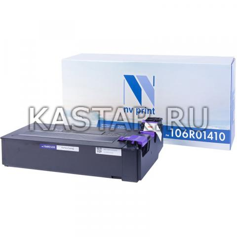 Картридж NVP совместимый NV-106R01410 для Xerox WorkCentre 4250 | 4260 Черный (Black) 25000стр.