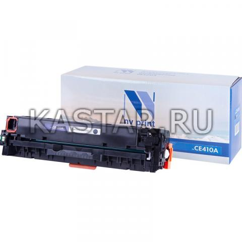 Картридж NVP совместимый NV-CE410A Black для HP LaserJet Color M351a | M375nw | M451dn | M451dw | M451nw | M475dn | M475dw Черный (Black) 2200стр.
