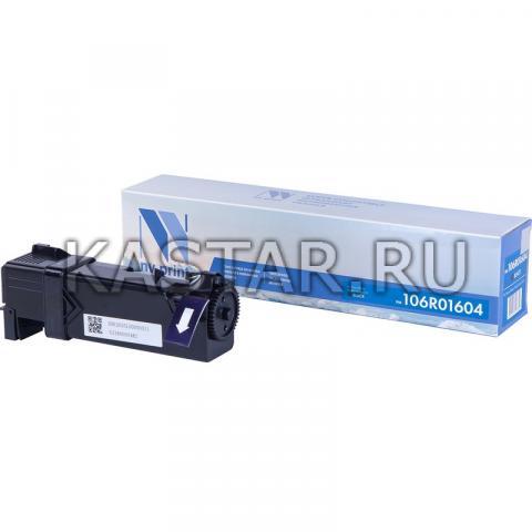 Картридж NVP совместимый NV-106R01604 Black для Xerox Phaser 6500 | WorkCentre 6505 Черный (Black) 3000стр.