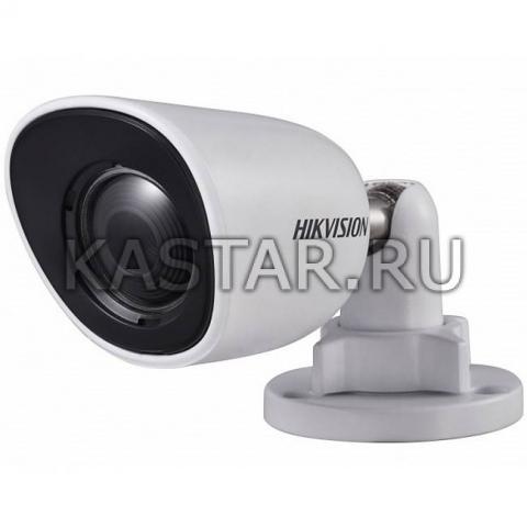 IP-камера для ритейла Hikvision DS-2CD6426F-50 с выносным объективом