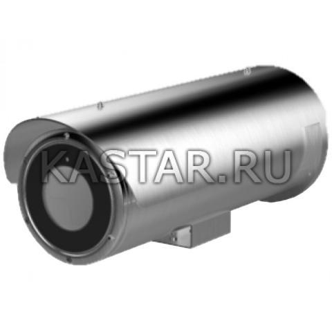 IP камера-цилиндр Hikvision DS-2CD6626B-IZHS с защитой от коррозии и Motor-zoom