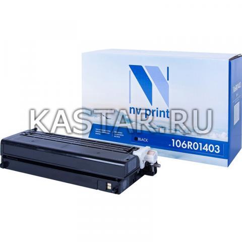 Картридж NVP совместимый NV-106R01403 Black для Xerox Phaser 6280 Черный (Black) 7000стр.