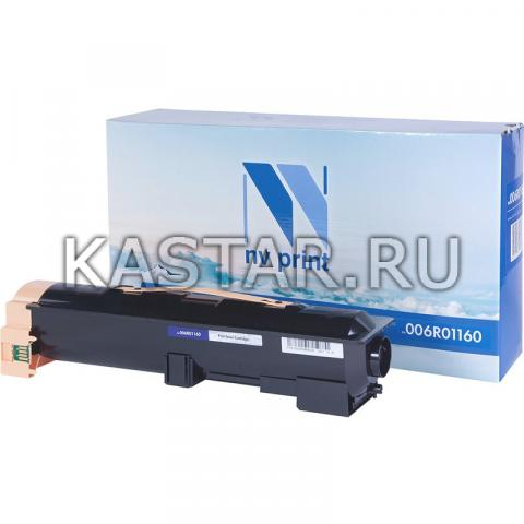 Картридж NVP совместимый NV-006R01160 для Xerox WorkCentre 5325 | 5330 | 5335 Черный (Black) 30000стр.