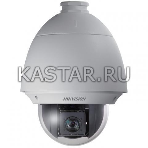 Вандалозащищенный уличный SpeedDome Hikvision DS-2AF1-412x с x12 оптикой