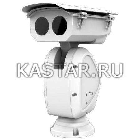 Платформа Hikvision DS-2DY9188-AIA с лазерной ИК-подсветкой до 1км и оптикой х36