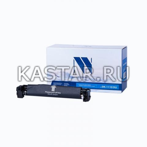 Барабан NVP совместимый NV-DK-1110 DU для Kyocera FS-1040 | 1060DN | 1020MFP | 1120MFP | 1025MFP | 1125MFP Черный (Black) 100000стр.