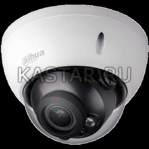 Мультиформатная камера Dahua DH-HAC-HDBW2501RP-Z